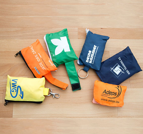 Sattelschutztaschen
